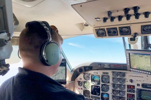 Aircrafts & Crew
